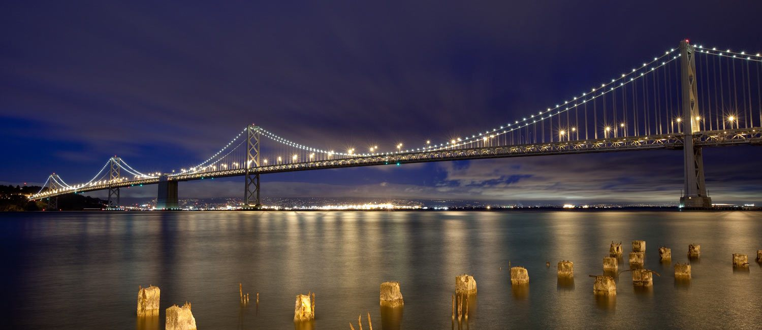 Places to visit in Oakland
