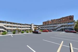 Americas Best Value Inn Oakland Lake Merritt - Centrally located budget hotel in Oakland CA