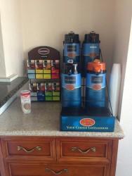 Americas Best Value Inn Oakland Lake Merritt - Complimentary Coffee and Tea