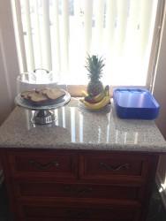 Americas Best Value Inn Oakland Lake Merritt - Continental Breakfast Served Daily
