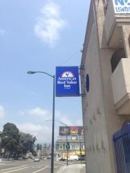 Americas Best Value Inn Oakland Lake Merritt - Americas Best Value Inn Oakland
