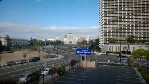 Americas Best Value Inn Oakland Lake Merritt - Free and ample parking in Downtown Oakland